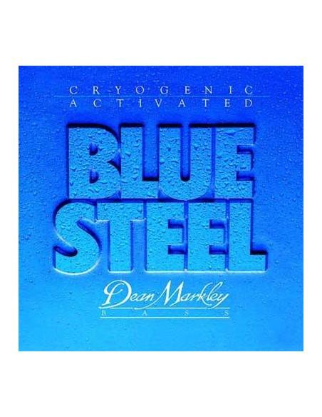 Струны для гитар DEAN MARKLEY 2675 BLUESTEEL BASS XM4 (50-110)