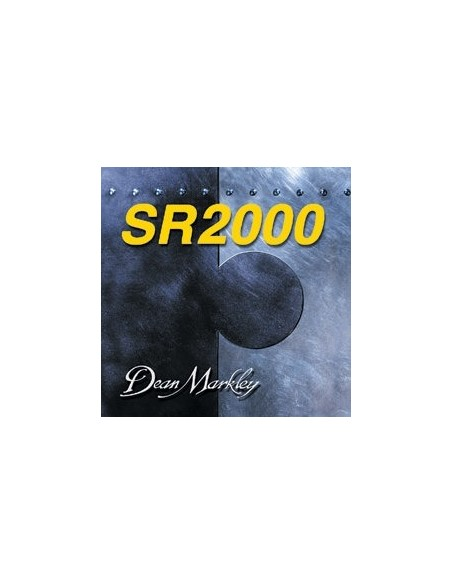 Струны для гитар DEAN MARKLEY 2689 SR2000 ML4 (46-102)