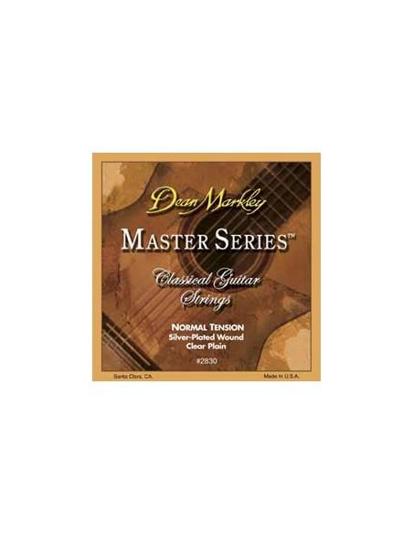 Струны для гитар DEAN MARKLEY 2830 MASTER SERIES N