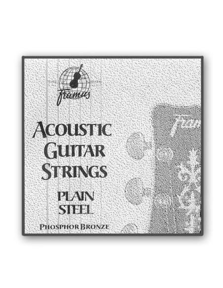Струны для гитар FRAMUS 47011 PHOSPHOR BRONZE 011