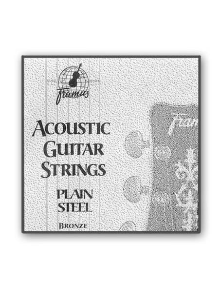 Струны для гитар FRAMUS 48016 BRONZE 016