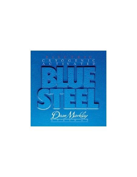 Струны для гитар DEAN MARKLEY 0211 Bluesteel Electric 011