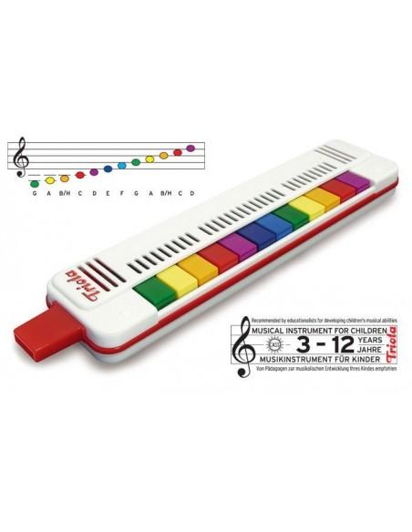 Пианика SEYDEL TRIOLA 12