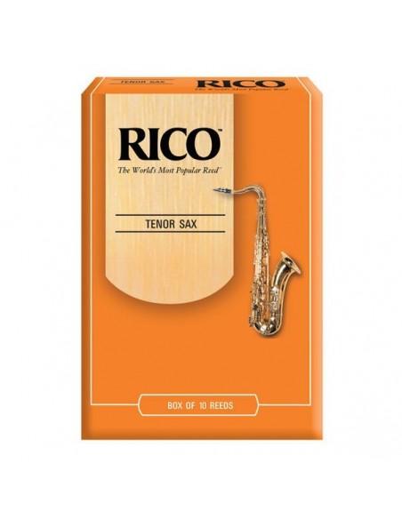 Трости для духовых RICO Rico - Tenor Sax 3.0 - 10 Box