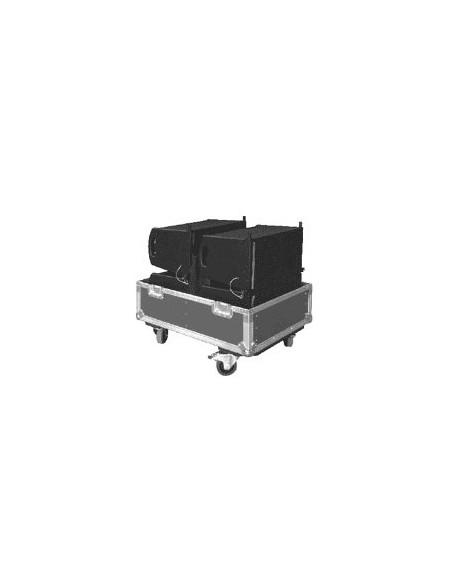 HKAudio Cohedra Compact Case Транспортировочный кейс