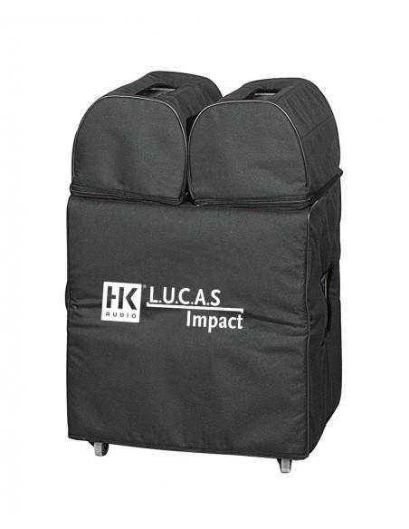 HKAudio L.U.C.A.S. Impact Cover Set Набор чехлов для акустики