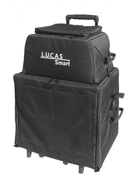 HKAudio L.U.C.A.S. Smart Trolley Bag Чехол для акустической системы