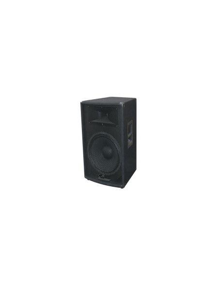 """Пассивная акустическая система City Sound CS-115B 15""""+1"""", 600/1200 Вт, 8 Ом"""