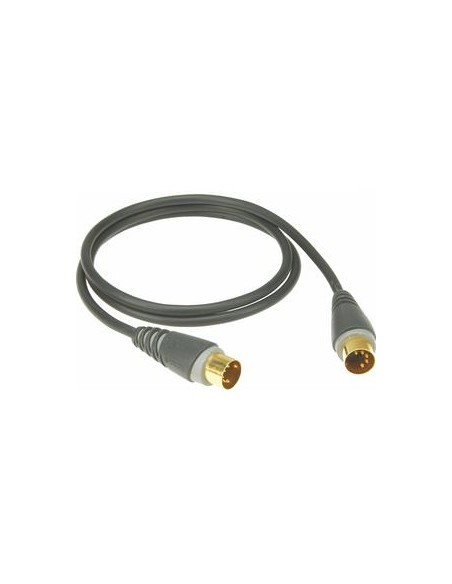 Klotz MID090 MIDI кабель