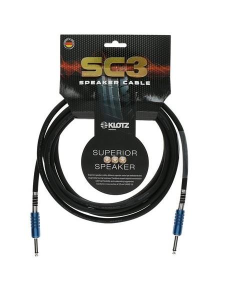 Klotz SC3PP02SW Спикерный кабель