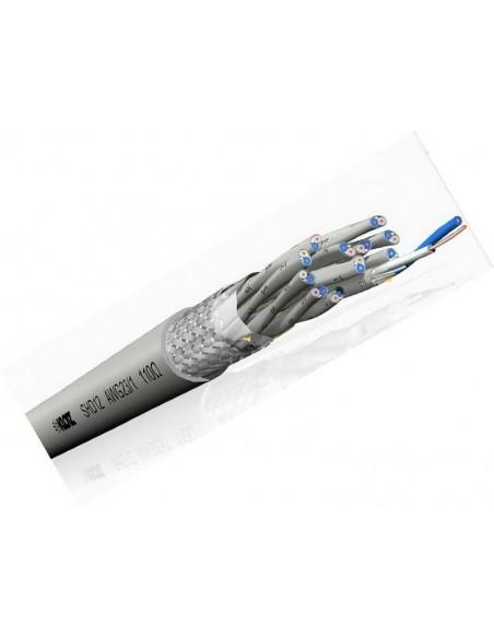 Klotz SHD12 Цифровой 12-парный кабель