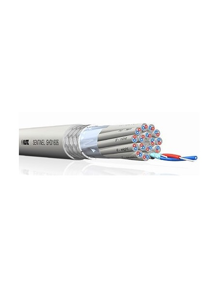 Klotz SHD2006 Цифровой 20-парный кабель