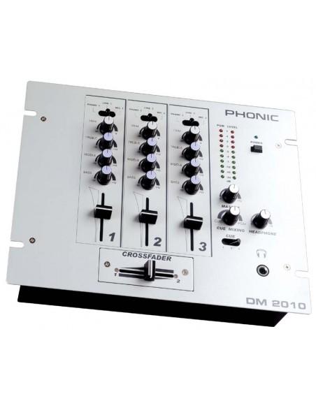 Phonic DM 2010 DJ микшер