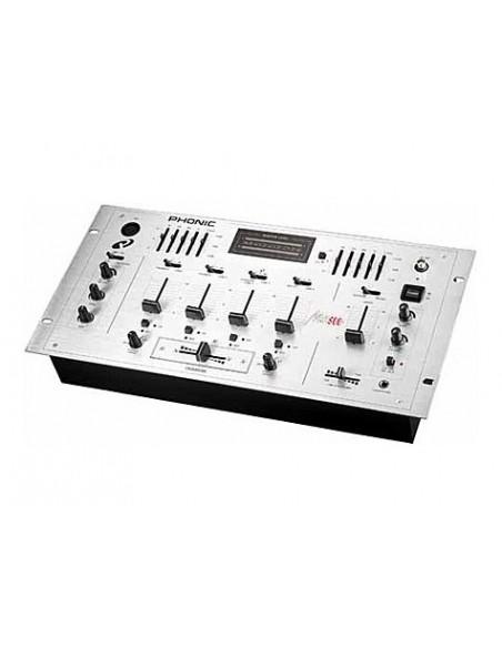 Phonic MX 500 DJ микшер