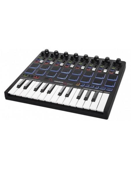 Reloop KEYPAD MIDI контроллер