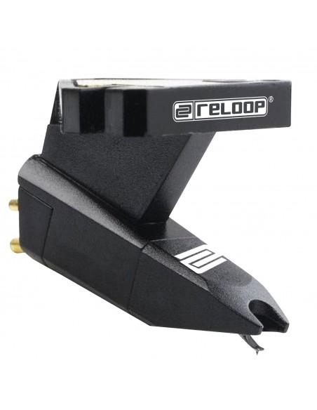 Reloop OM Black (Ortofon) Профессиональный картридж с иглой