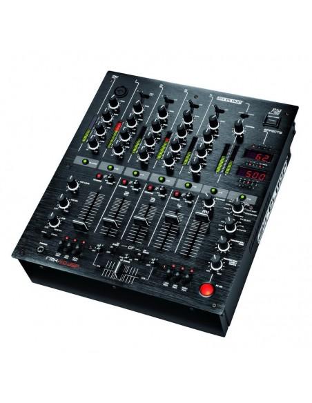 Reloop RMX-40 DSP Black Fire Edition DJ микшер