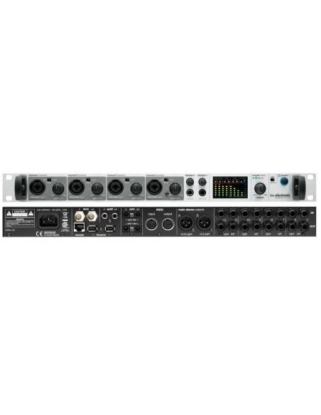 TC Electronic Studio Konnekt 48 excl. Remote Аудиоинтерфейс