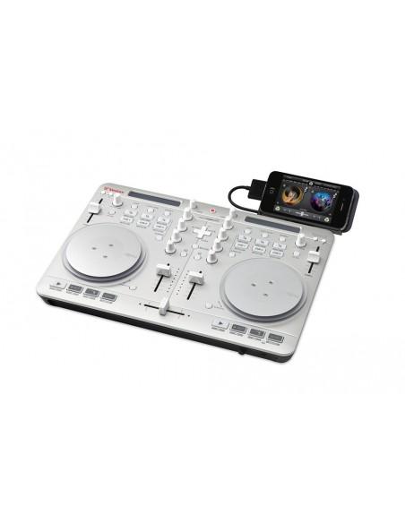 Vestax SPIN 2 MIDI контроллер