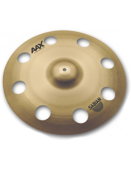 "Тарелка SABIAN 18"" AAX O-Zone Crash"
