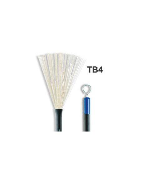 Барабанные палочки и щетки PROMARK TB4 TELESCOPIC WIRE BRUSH