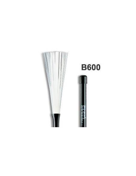 Барабанные палочки и щетки PROMARK B600 NYLON BRISTLE