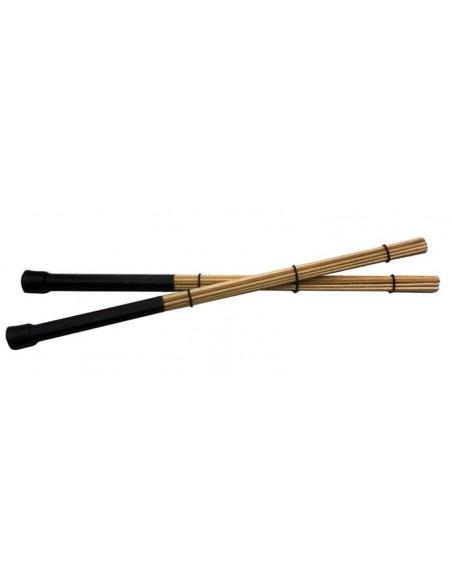 Барабанные палочки и щетки MAXTONE ADWCW2