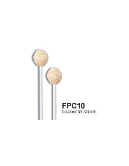 Палочки для перкуссии PROMARK FPC10 DSICOVERY / ORFF SERIES - YELLOW SOFT CORD