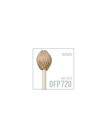 Палочки для перкуссии PROMARK DFP720 DAN FYFFE - BIRCH MEDIUM SOFT YARN