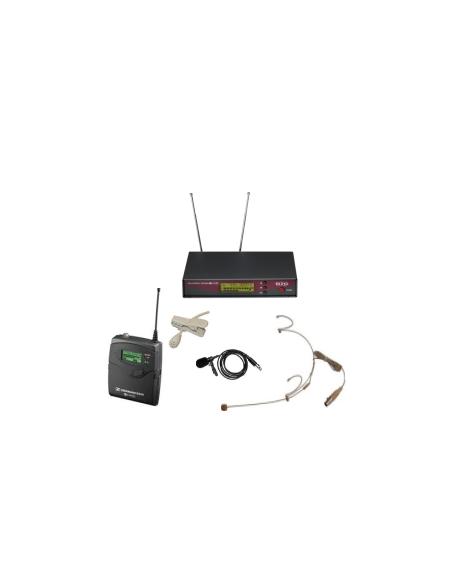 Радио микрофонная система BIG EW122G2 SENN наголовный