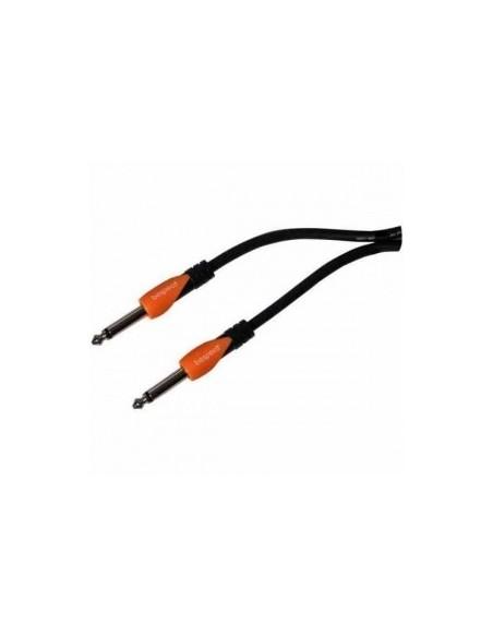 Инструментальный кабель Bespeco SiLOS SLJJ300