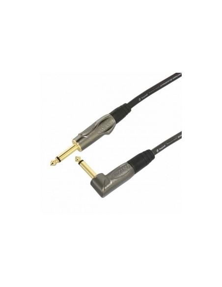 Инструментальный кабель Bespeco TT600P