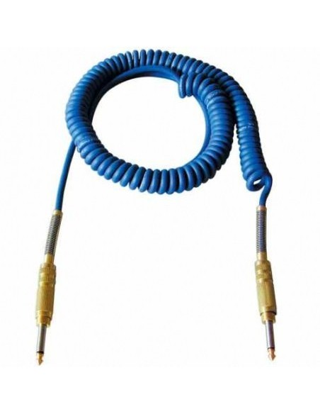 Инструментальный кабель Bespeco CEP600