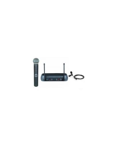 Микрофон беспроводной PGX242-01