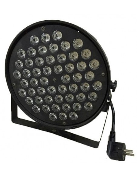 Пар New Light E-2 LED PAR LIGHT 54*3W 3 в 1