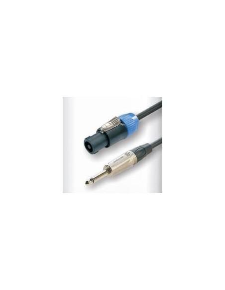 Готовый акустический кабель Roxtone DSSJ215L5, 2x1.5 кв.мм,вн.диаметр 7 мм, 5 м
