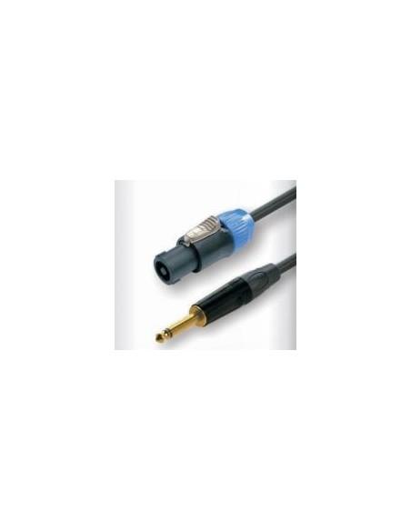 Готовый акустический кабель Roxtone GSSJ215L5, 2x1.5 кв.мм,вн.диаметр 7 мм, 5 м