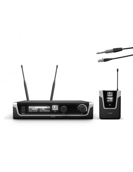 Беспроводная микрофонная система LD Systems U518 BPG