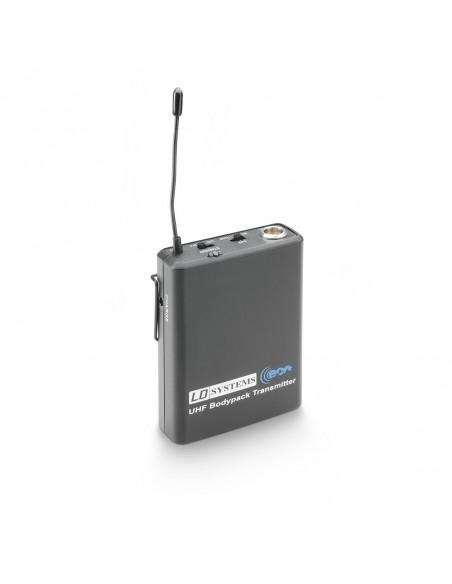 Беспроводная микрофонная система LD Systems ECO 2 BP 2