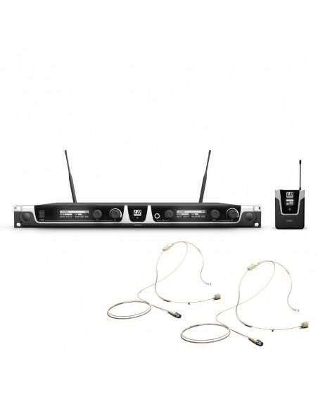 Беспроводная микрофонная система LD Systems U506 BPHH 2