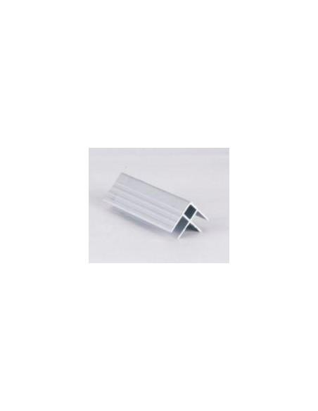 Алюминиевый профиль усиленный HYC-07-2 30x30 мм