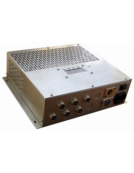 Блок управления DriverBox-3-06-150MW-LD