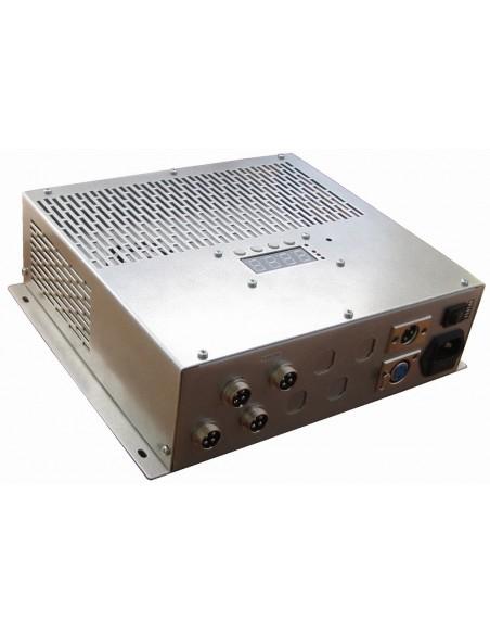 Блок управления DriverBox-3-04-200-LD