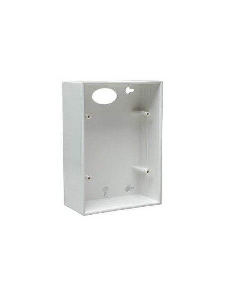 Apart CMRBB Монтажный короб для установки громкоговорителей серии CMR на стену