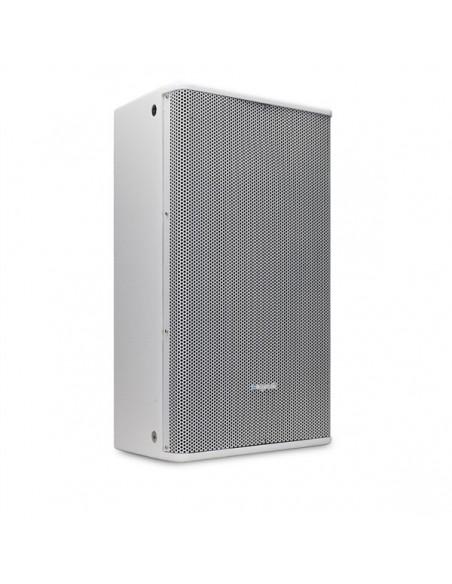 Apart MASK12-W Двухполосная акустическая система в деревянном корпусе. 350 Вт/8 Ом. Цвет: белый