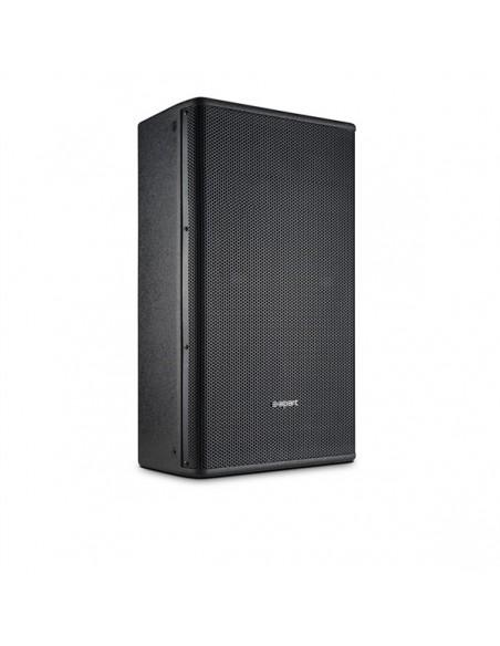 Apart MASK12-BL Двухполосная акустическая система в деревянном корпусе. 350 Вт/8 Ом. Цвет: черный