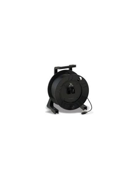 Кабельный барабан с DMX кабелем ROXTONE CDDX002L50, 50 м