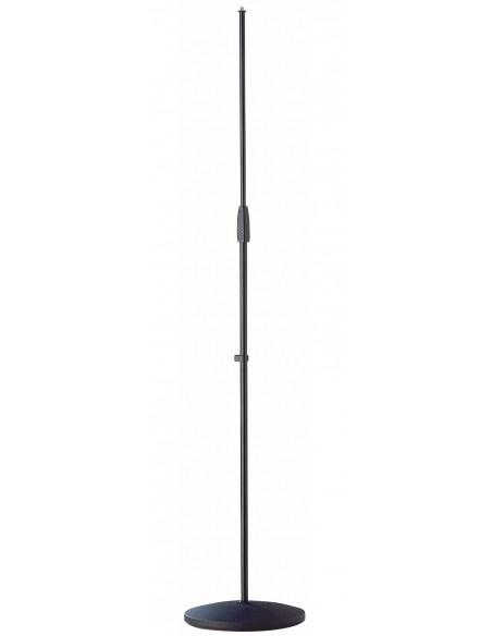 Konig & Meyer 26025-300-55 Стойка для микрофона, черная