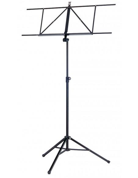 Konig & Meyer 10041-000-55 Пюпитр ''Robby'' с раздвижным планшетом для нот