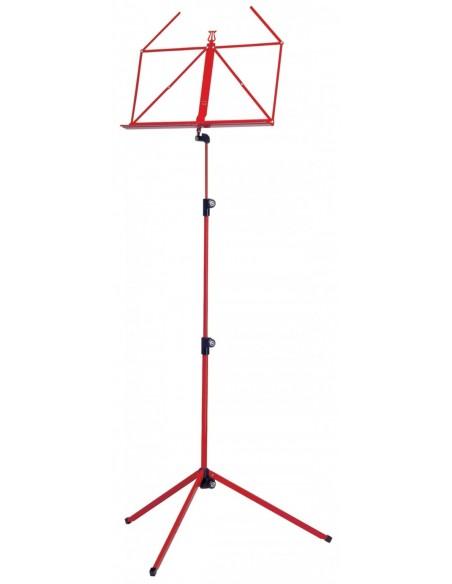 Konig & Meyer 10010-000-59 Пюпитр для детей красный